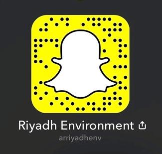 snapchat Riyadh Environment